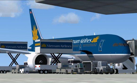 Air Freight – SLB GLOBAL LOGISTICS